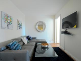 Stay on Upper West Side, 3 Bedroom with Balcony.. - Manhattan vacation rentals