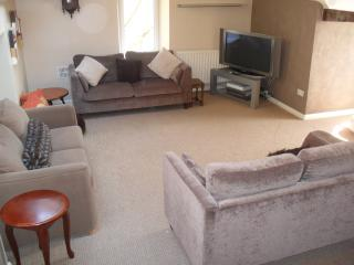 Comfortable 1 bedroom Penthouse in Matlock Bath - Matlock Bath vacation rentals