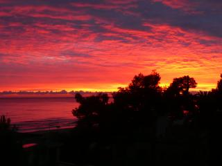 Penthouse on the beach - Silvi Marina vacation rentals