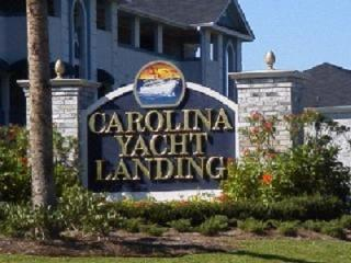 Carolina Yacht Landing, Little River, 3 bedroom - Little River vacation rentals