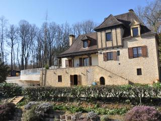Charming Gite with Internet Access and Dishwasher - Carlux vacation rentals