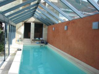 Nice 4 bedroom Gite in Descartes with Internet Access - Descartes vacation rentals