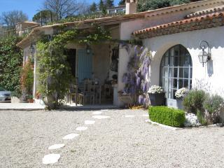 La Bergerie - Chateauneuf de Grasse vacation rentals