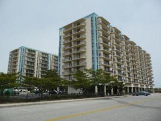 2 Bedroom/2 Bath Oceanfront Building All Amenities - Ocean City vacation rentals