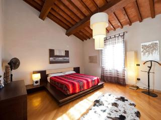 Beautiful 2 bedroom house in Pisa with private garden and swimming pool - Pisa vacation rentals