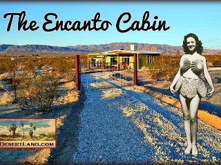 The Enchanting Encanto Cabin - Twentynine Palms vacation rentals