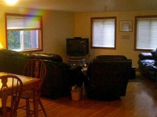 Loft: Suite A - Netarts - Tillamook vacation rentals