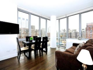 Ultra Luxury 3 Bedroom 2 Bathroom Apartment - Manhattan vacation rentals