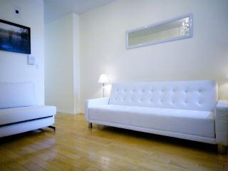Bright Spacious 2 Bedroom Residence - Chelsea - New York City vacation rentals