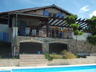 Perfect Villa with Deck and Internet Access - Gaillac vacation rentals