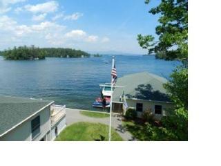 Winnipesaukee Waterfront Rental in Gilford, NH - Gilford vacation rentals