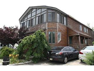 Beautiful house in Ventnor city nj weekly ,monthly - South Brunswick vacation rentals