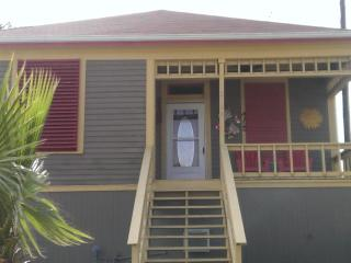 Sunrise Cottage - Galveston Island vacation rentals
