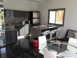 Sunny Modern Apt Near the President's Residence - Jerusalem vacation rentals