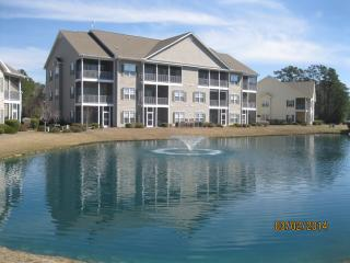 Golfers & Quiet Relaxation Myrtle Beach Area - Murrells Inlet vacation rentals