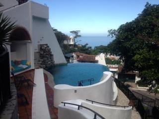 Romantic Casita on Private Estate - Mexican Riviera-Pacific Coast vacation rentals