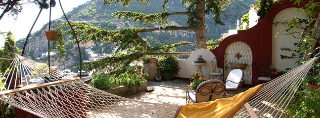 2 bedroom Apartment in Positano, Positano, Amalfi Coast, Italy : ref 2230508 - Image 1 - Positano - rentals