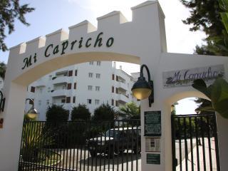 Mi Capricho - Sitio de Calahonda vacation rentals