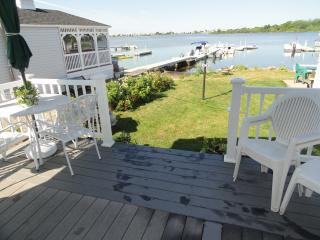 Waterfront RI Shore, Near E.Matunuck State Beach - South Kingstown vacation rentals