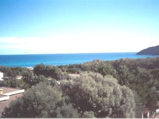 """Carrubo"" from beach 300mt. - Cala Sinzias vacation rentals"
