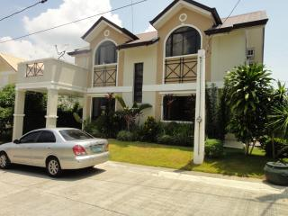 New and Affordable Vacation House near Tagaytay - Laurel vacation rentals