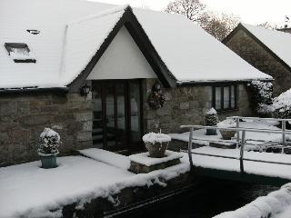 Beautiful 1 bedroom Cottage in Dalbeattie - Dalbeattie vacation rentals
