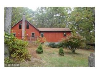 Berkeley Springs Nature As Its Meant to Be Retreat - Sarah Ann vacation rentals