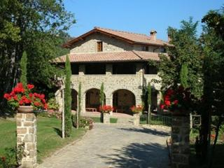 Fattorie di Celli - Avena - Poppi vacation rentals