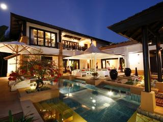 Villa Jasmine Pool Villa beach at walking distance - Bang Tao Beach vacation rentals