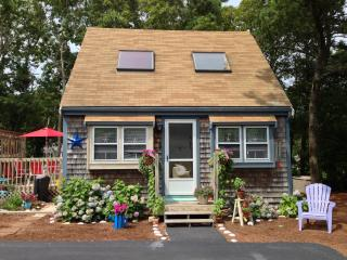 Adorable Peaceful Cottage - Short Walk to Ocean - South Yarmouth vacation rentals