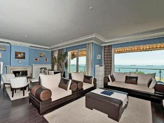 SEAFRONT PROPERTY,BEST LOCATI. - Istanbul vacation rentals