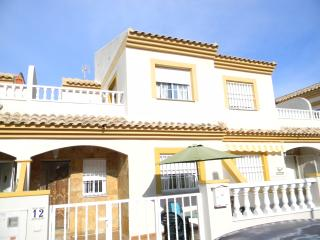 Casita de sol - San Pedro del Pinatar vacation rentals