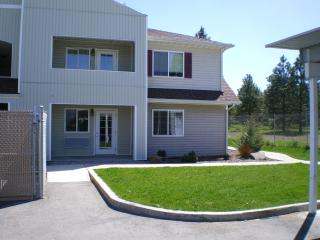 Newer CDA, IDAHO Condo 3Br 2Ba - Worley vacation rentals