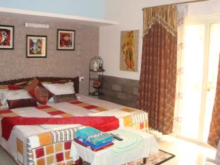 Col Sharma's Homestay - Agra vacation rentals