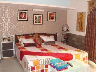 3 bedroom House with Internet Access in Agra - Agra vacation rentals