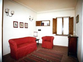 Romantic 1 bedroom House in Montisi - Montisi vacation rentals