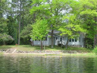 Modern 3 Bedrooom Home on Beaver Lake - Spooner vacation rentals