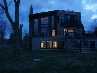Lakefront home on Lake Simcoe - Innisfil vacation rentals