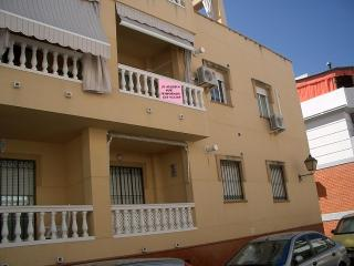 Apartment Punta Umbria beach - El Portil vacation rentals