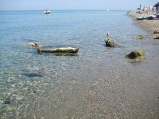 Bright 2 bedroom Apartment in Calabria with Parking - Calabria vacation rentals