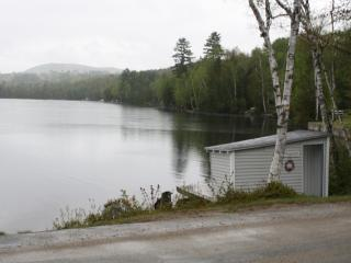 WATERFRONT COTTAGE-MILAN, NH - Errol vacation rentals