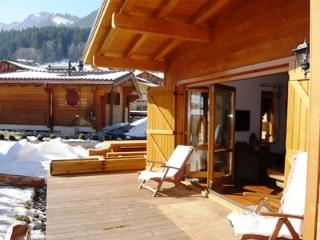 Charming 3 bedroom Zweisimmen Chalet with Towels Provided - Zweisimmen vacation rentals
