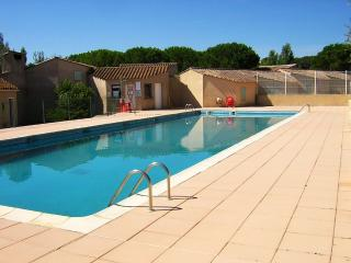 Sunny 3 bedroom Vacation Rental in Creissan - Creissan vacation rentals