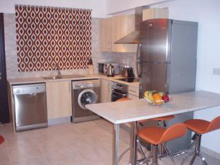 Comfortable 2 bedroom Condo in Protaras - Protaras vacation rentals