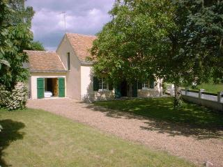 La Boulaie - Loire Valley gite - Saumur vacation rentals