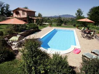 La Pazziella charming villa in roman country - Selci vacation rentals