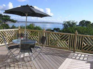 Charming Condo with Deck and Internet Access - Shanklin vacation rentals