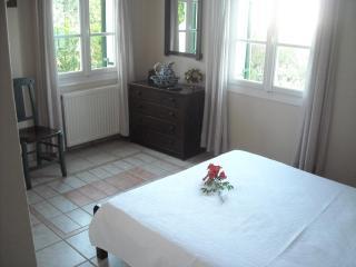 Archipelagos apartment - 50 sq.m - 3 adults - Ano Syros vacation rentals