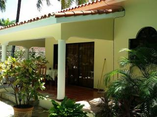 2 BEDROOMS, PRIVATE POOL, BUILT IN PIZZA OVEN/BBQ! - Sosua vacation rentals