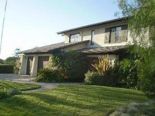 Enormous Family Home with Large Pool - Santa Barbara vacation rentals